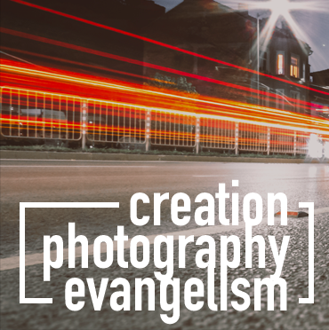 Creation Photography Evangelism
