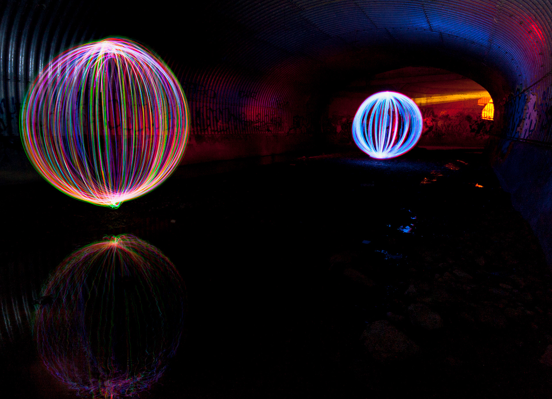 Andrew willis light painting landscape the classic light painting tool led lenser v24 in action aloadofball Image collections