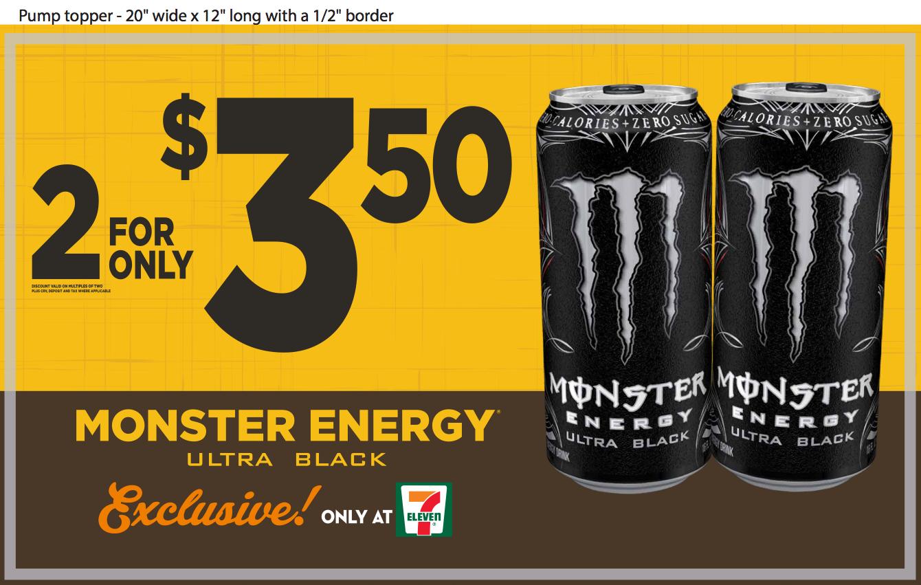 monster energy brand guidelines