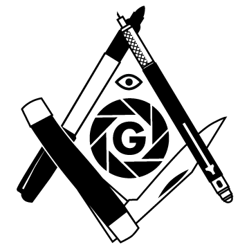 Garth Blomberg Graphic Design