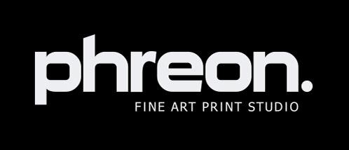 Phreon Fine Art Print Studio