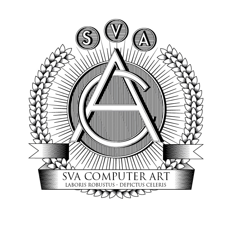 SEED Design - SVA Compter Art