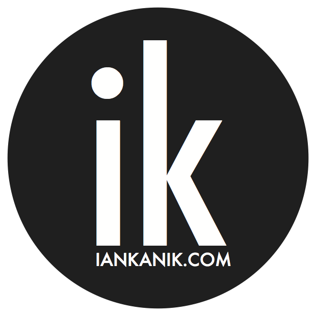 Ian Kanik
