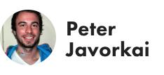 Peter Javorkai Portfolio