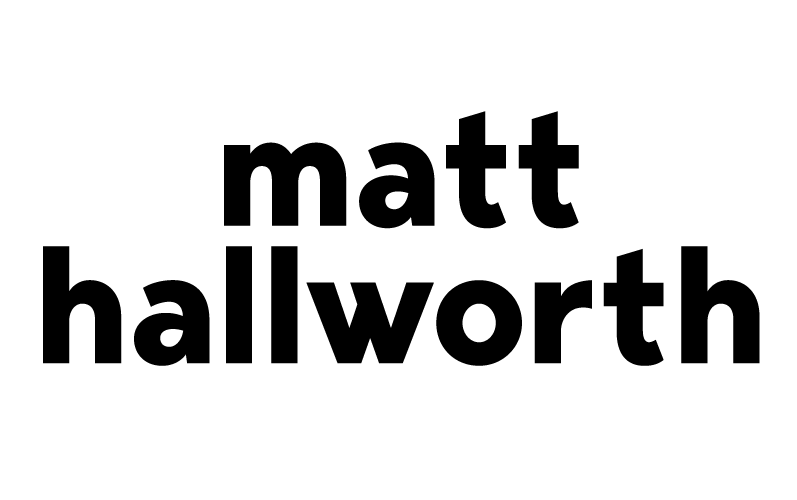 Matt Hallworth