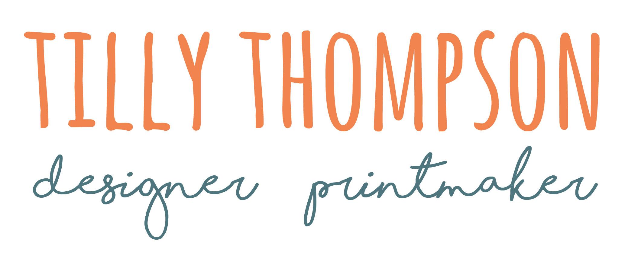 tilly thompson