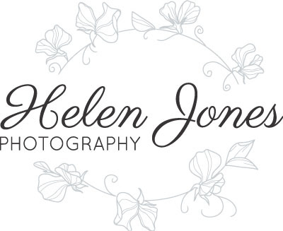 Helen Jones Photography logo