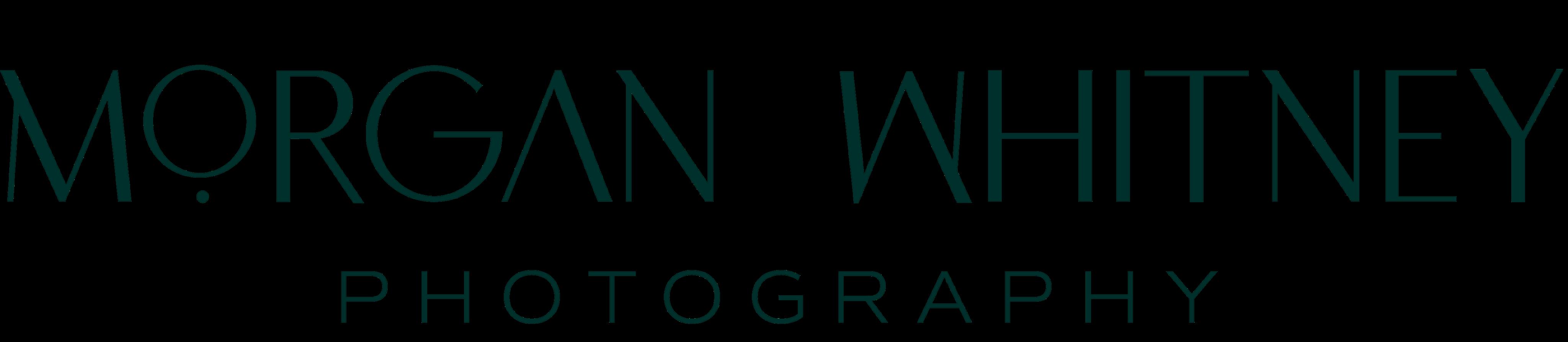Morgan Whitney Photography
