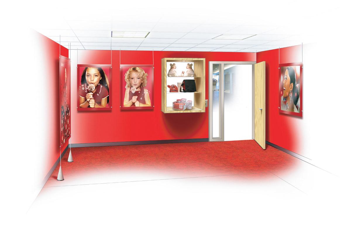 Paul Bastyr - Target Bullseye Boutique