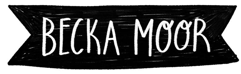 Becka Moor