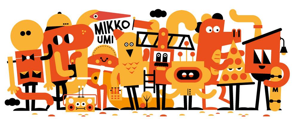 Mikko Umi