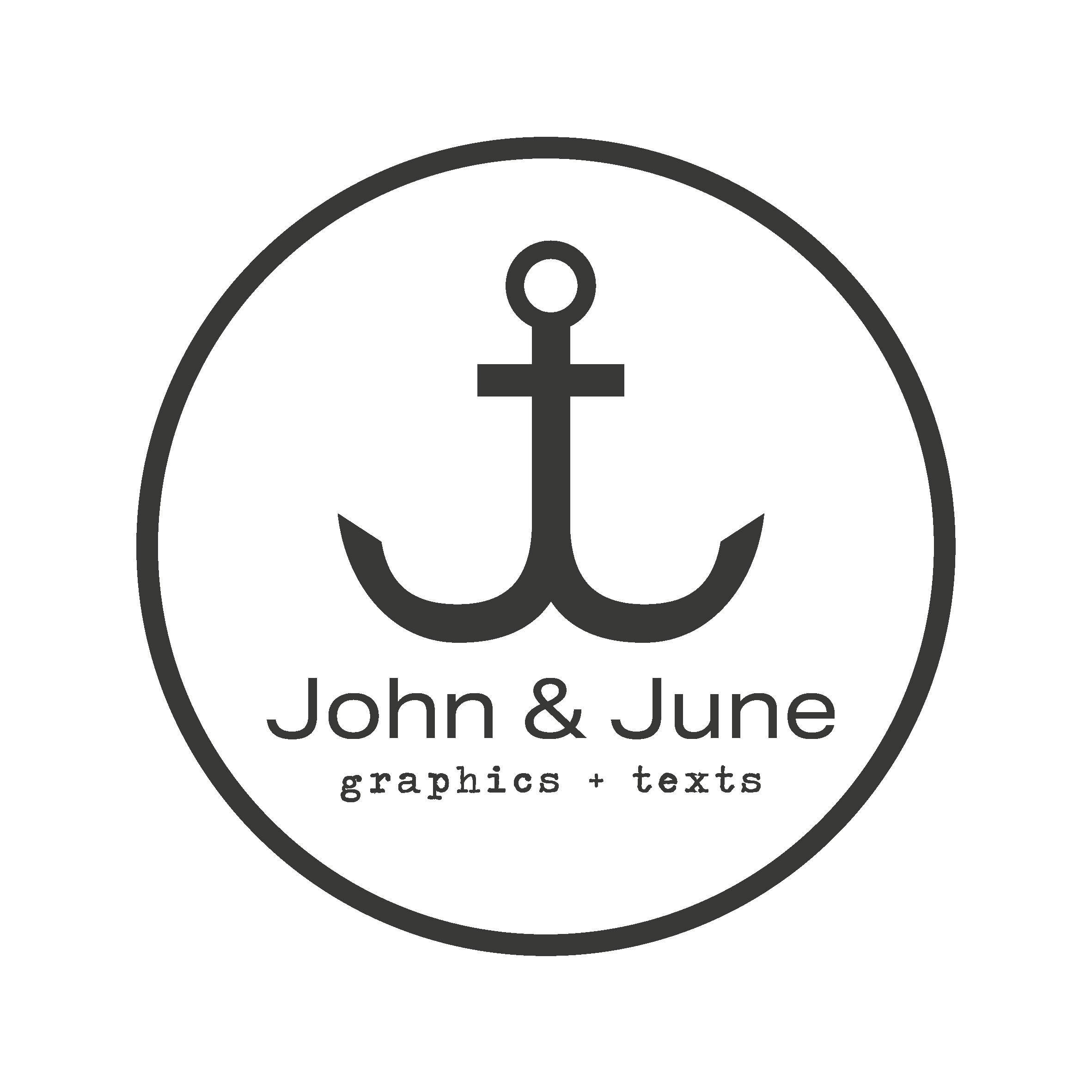 John & June