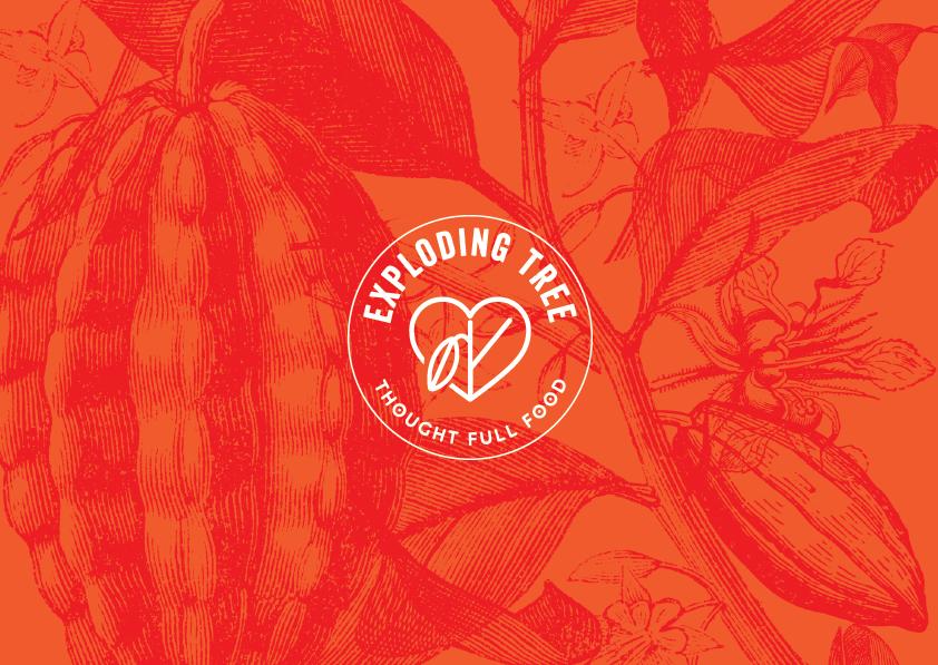 Orlagh OBrien - Branding an Eco-aware Food Range
