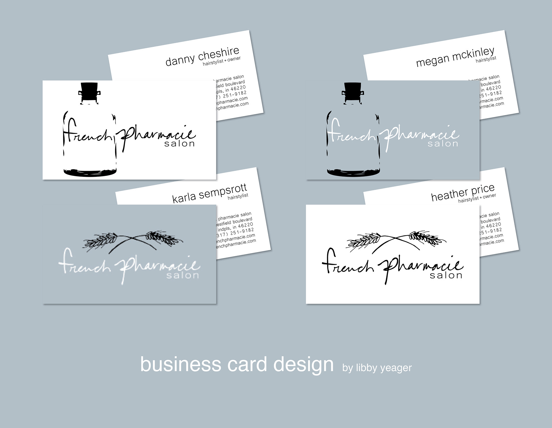 Look Good Design | Indianapolis Branding, Marketing and Business ...