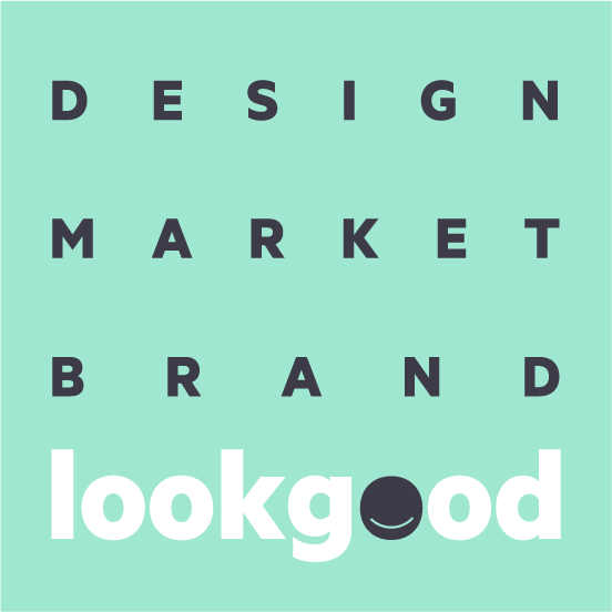 Lookgood LLC, Indianapolis Full Service Design Firm.