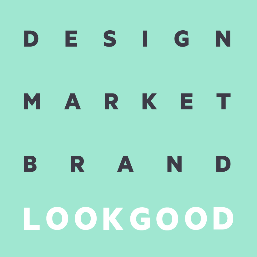 Look Good Design by Libby Yeager | Indianapolis Full Service Graphic Design Firm