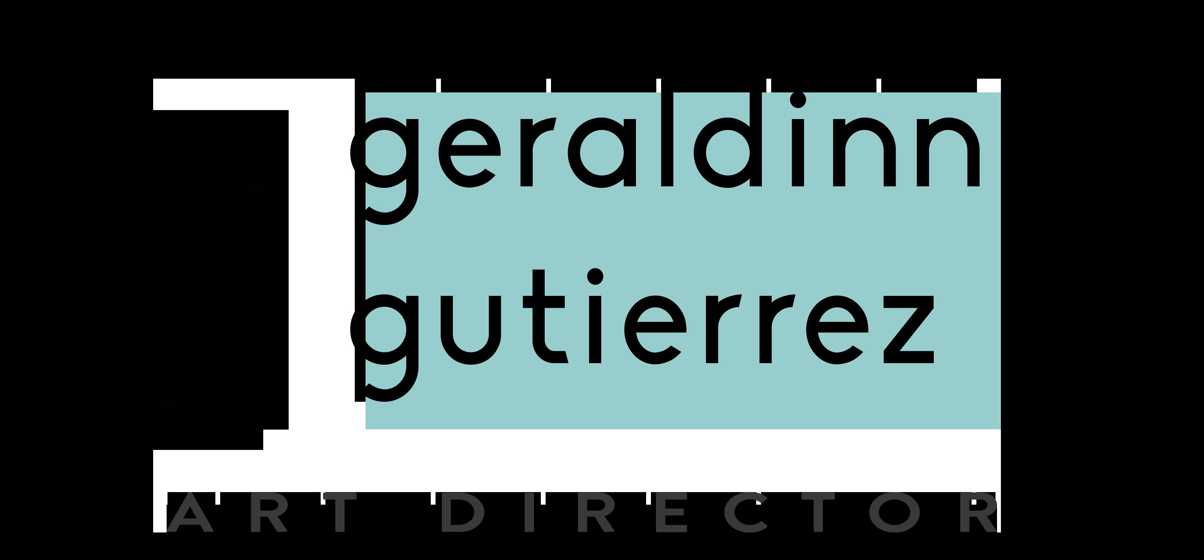Geraldinn Gutierrez