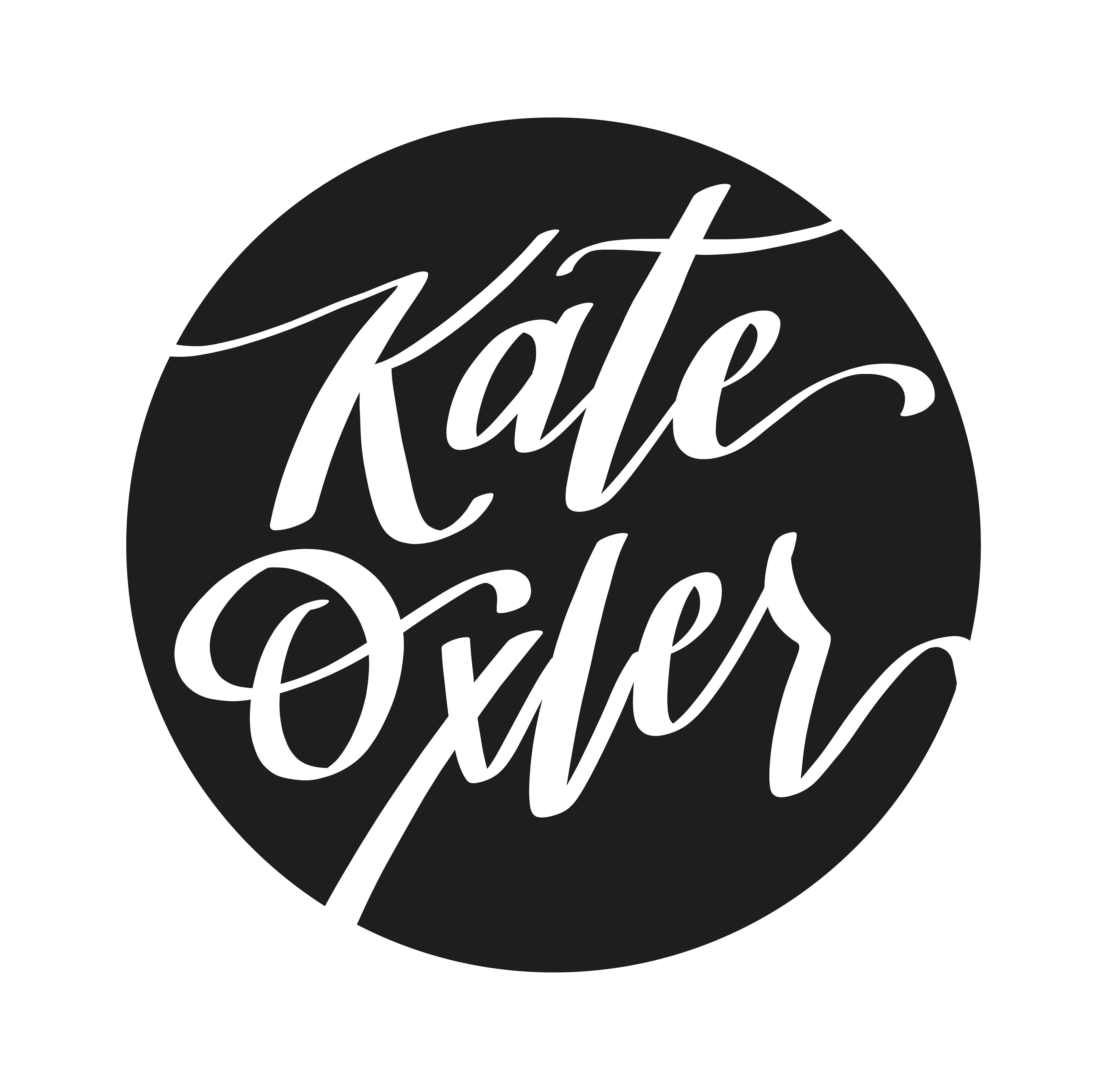 Kate Oxler