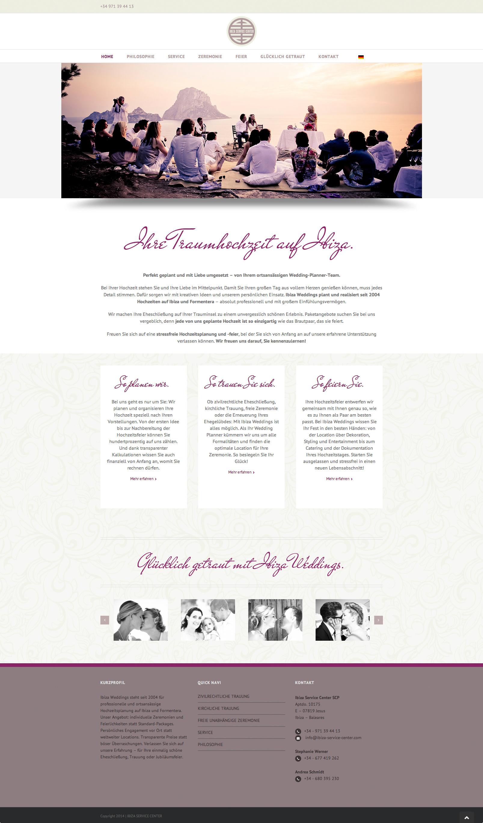 Martin Mart Storck - Website