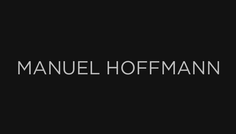 Manuel Hoffmann Palomo