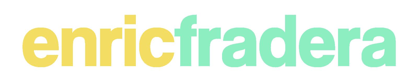 Enric Fradera