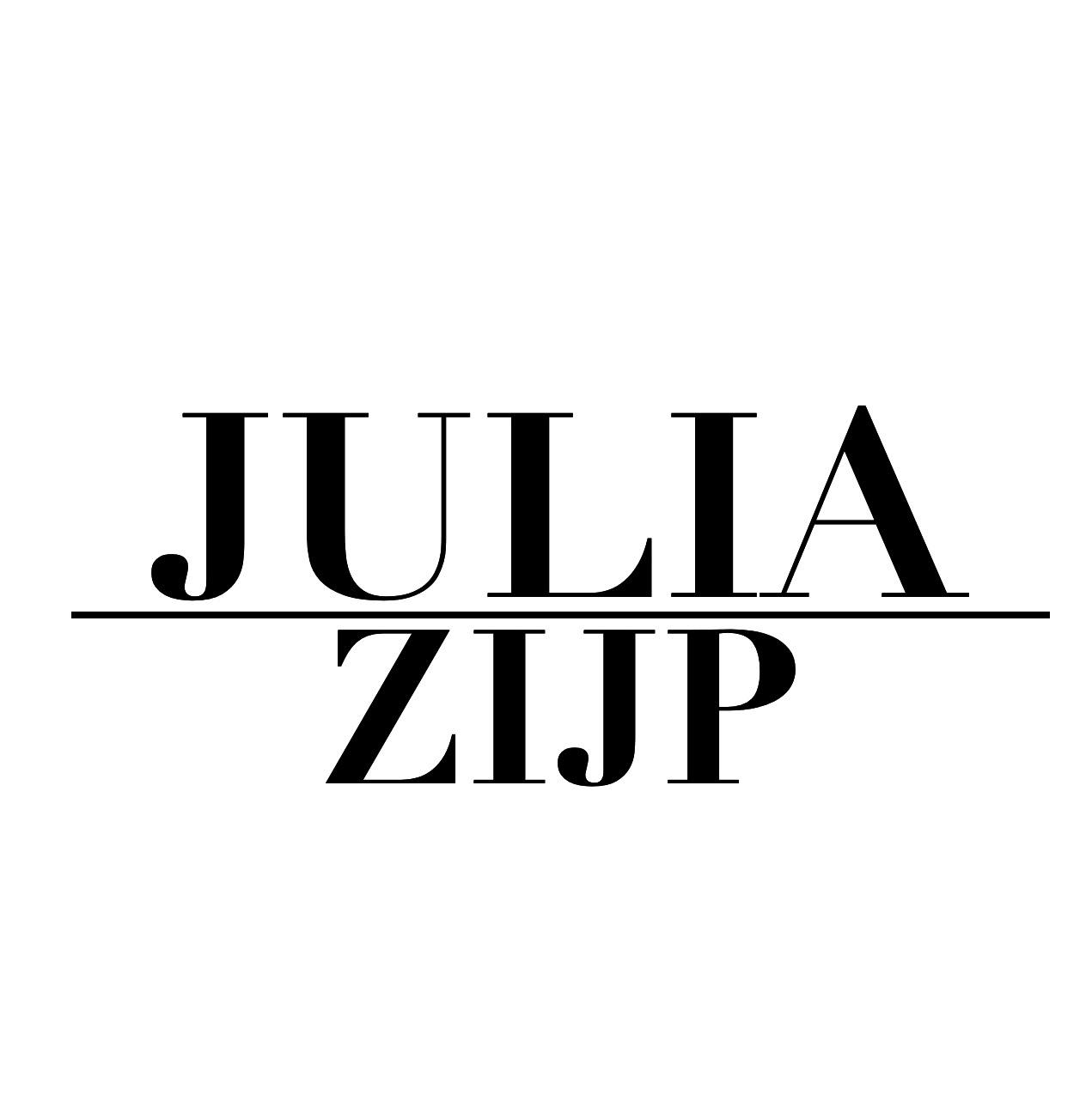 Julia Zijp