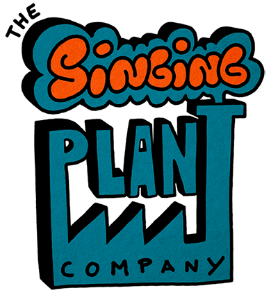 The Singing Plant Company