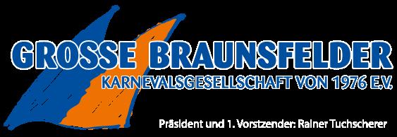 Grosse Braunsfelder KG