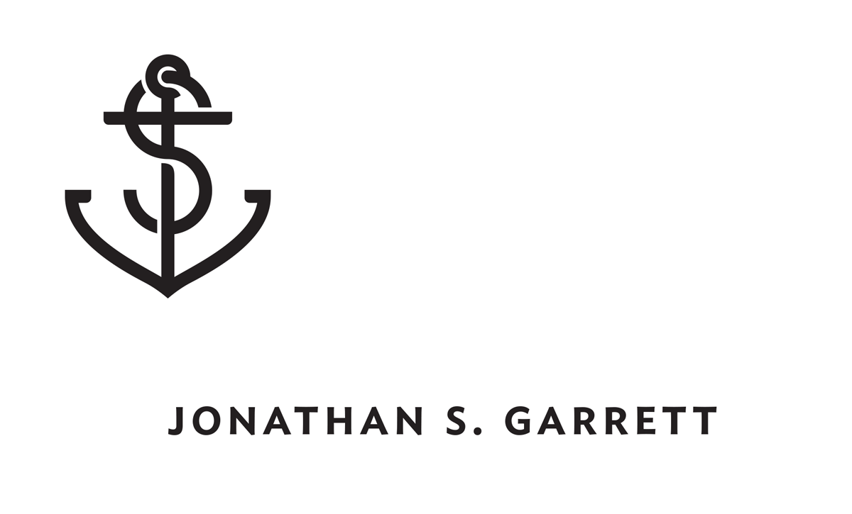 Jonathan Garrett