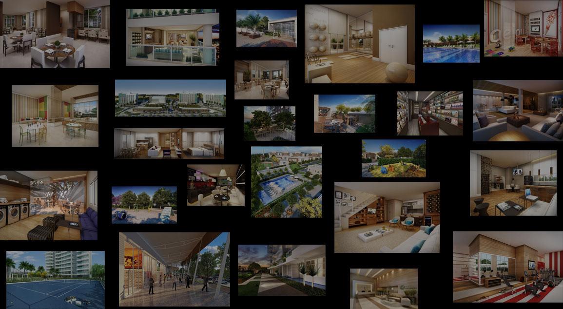 Mais de 400 projetos ilustrados ao longo de quase 10 anos!!!