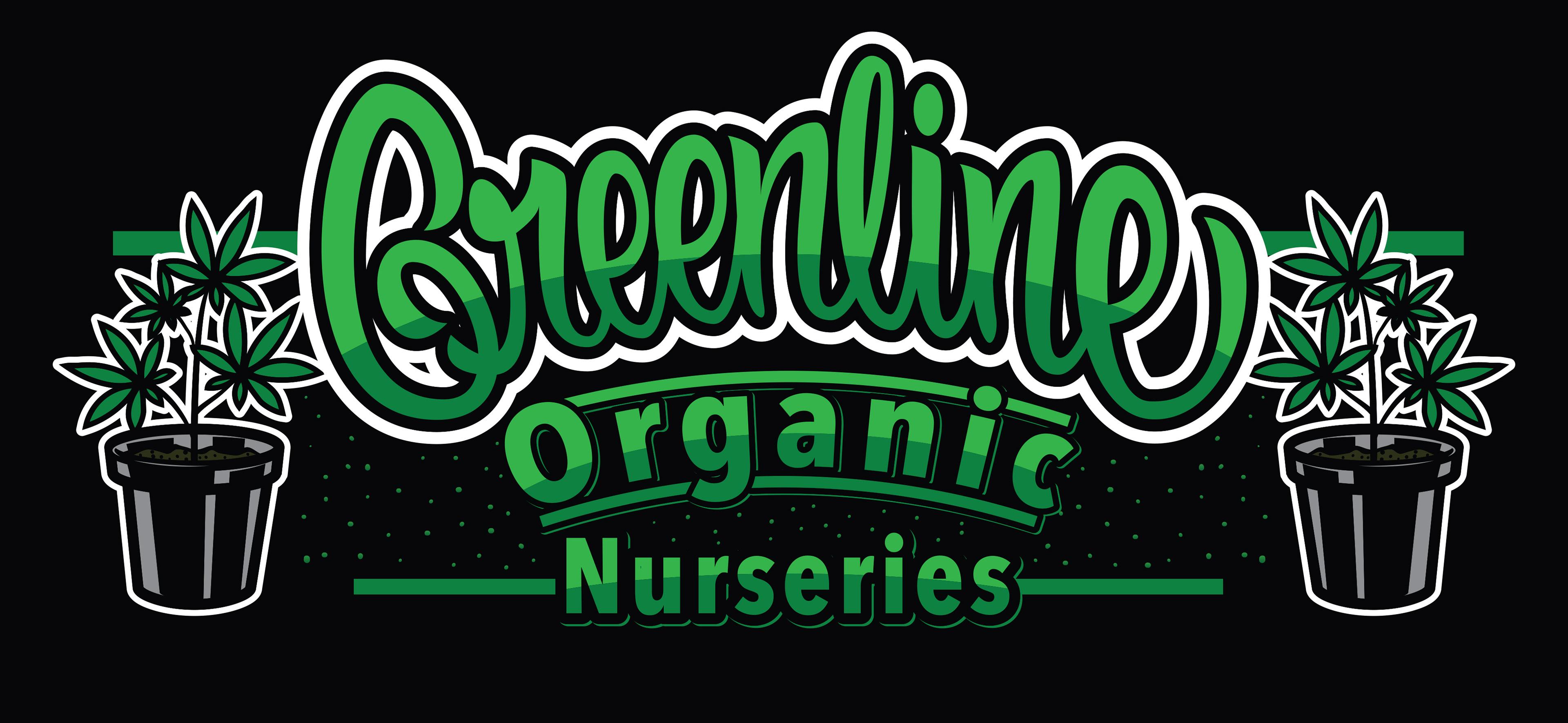 Greenline Organic Nurseries