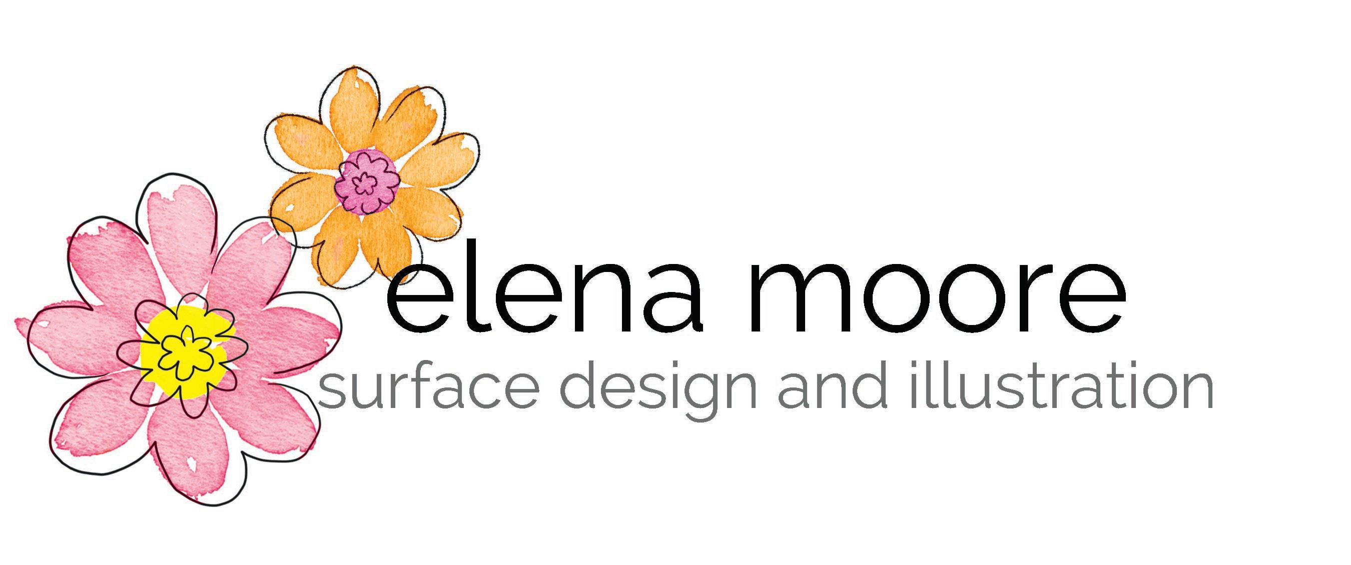 Elena Moore