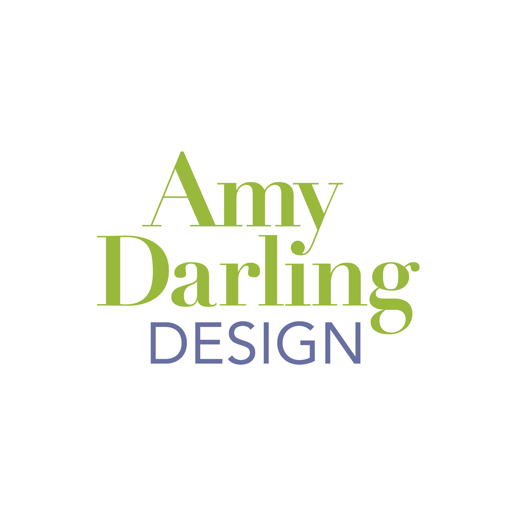 Amy Darling Graphic Design