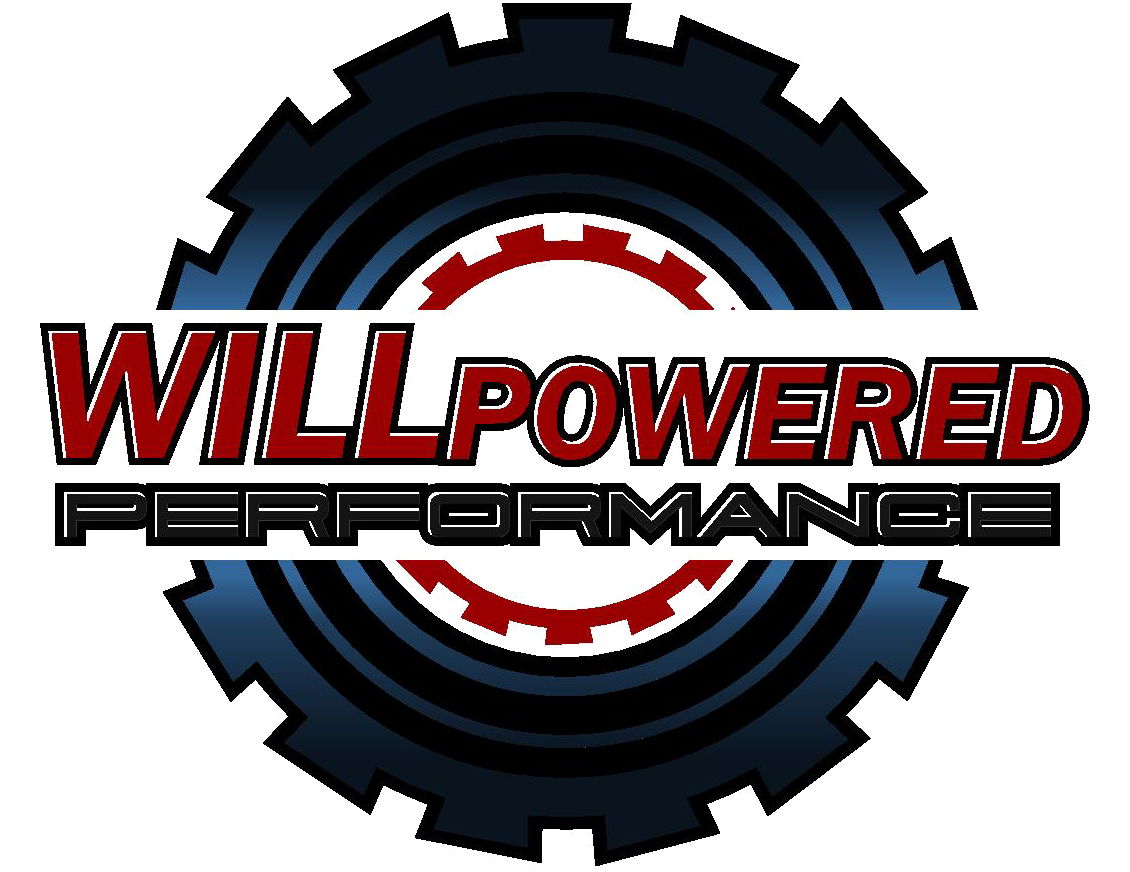 WILLPOWERED