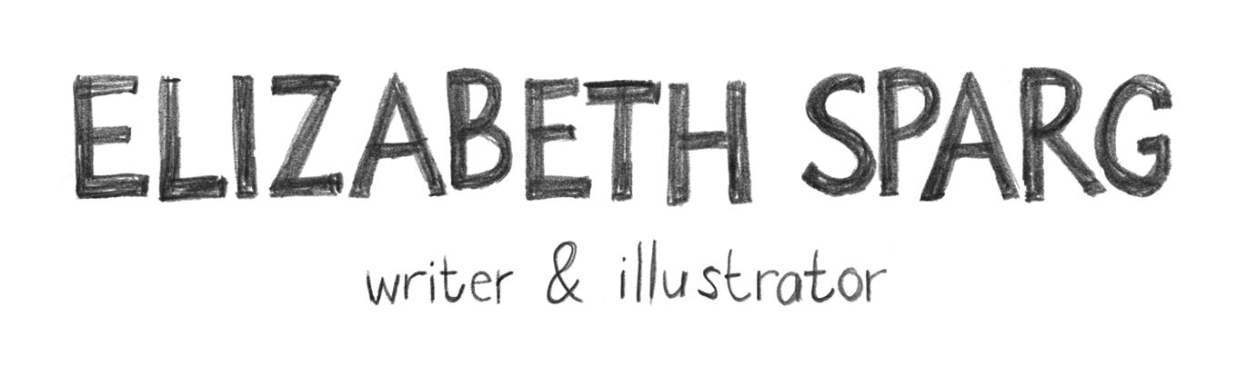 Elizabeth Sparg Illustration