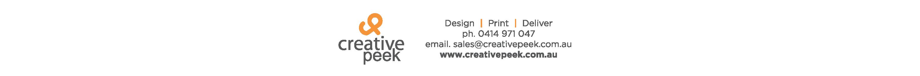 Creative Peek