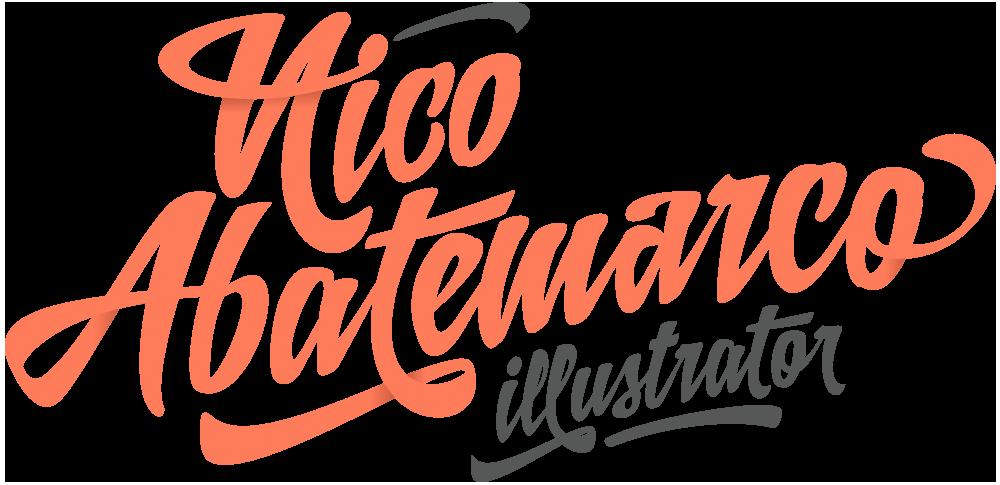 Nico Abatemarco