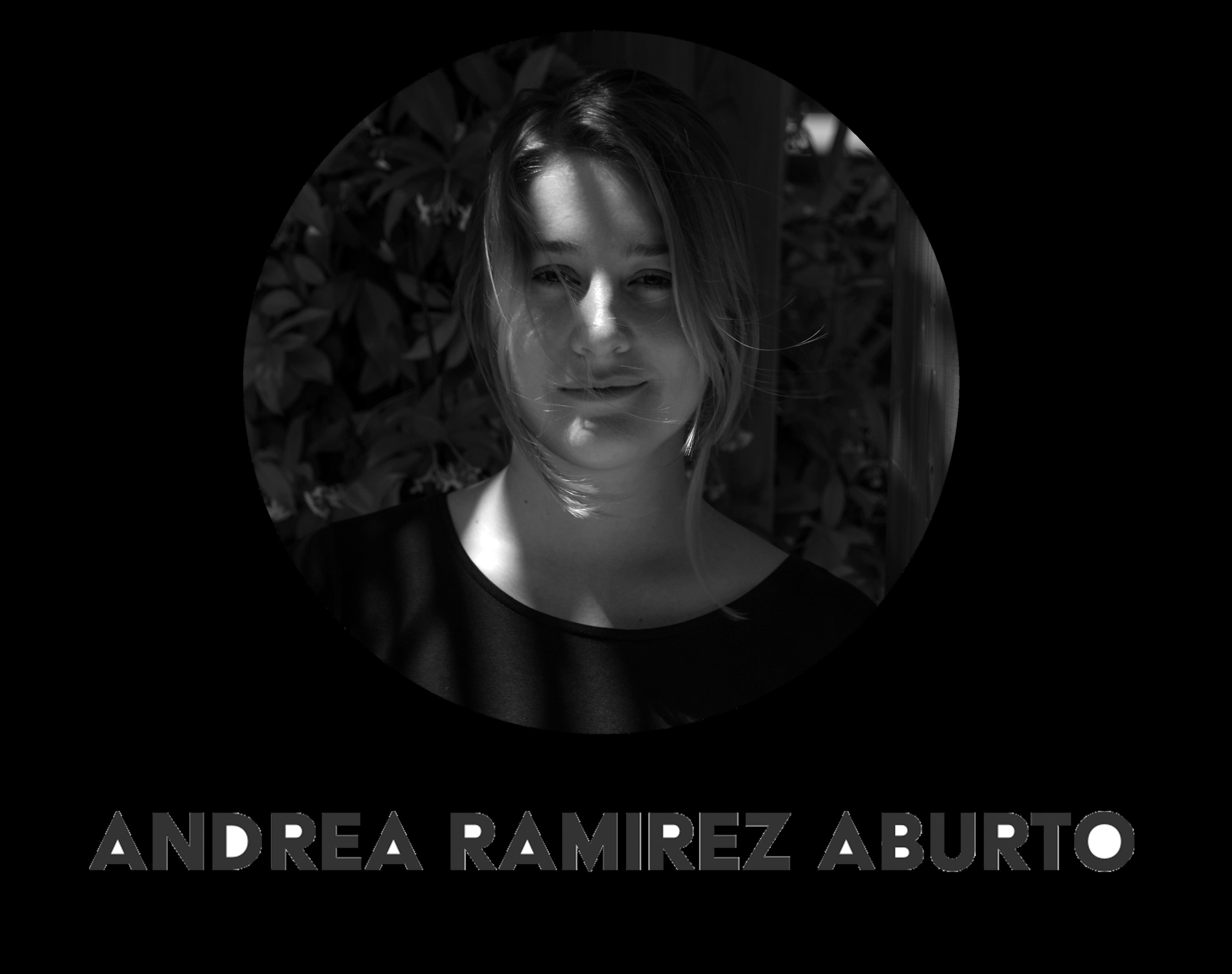 Andrea Ramirez A.