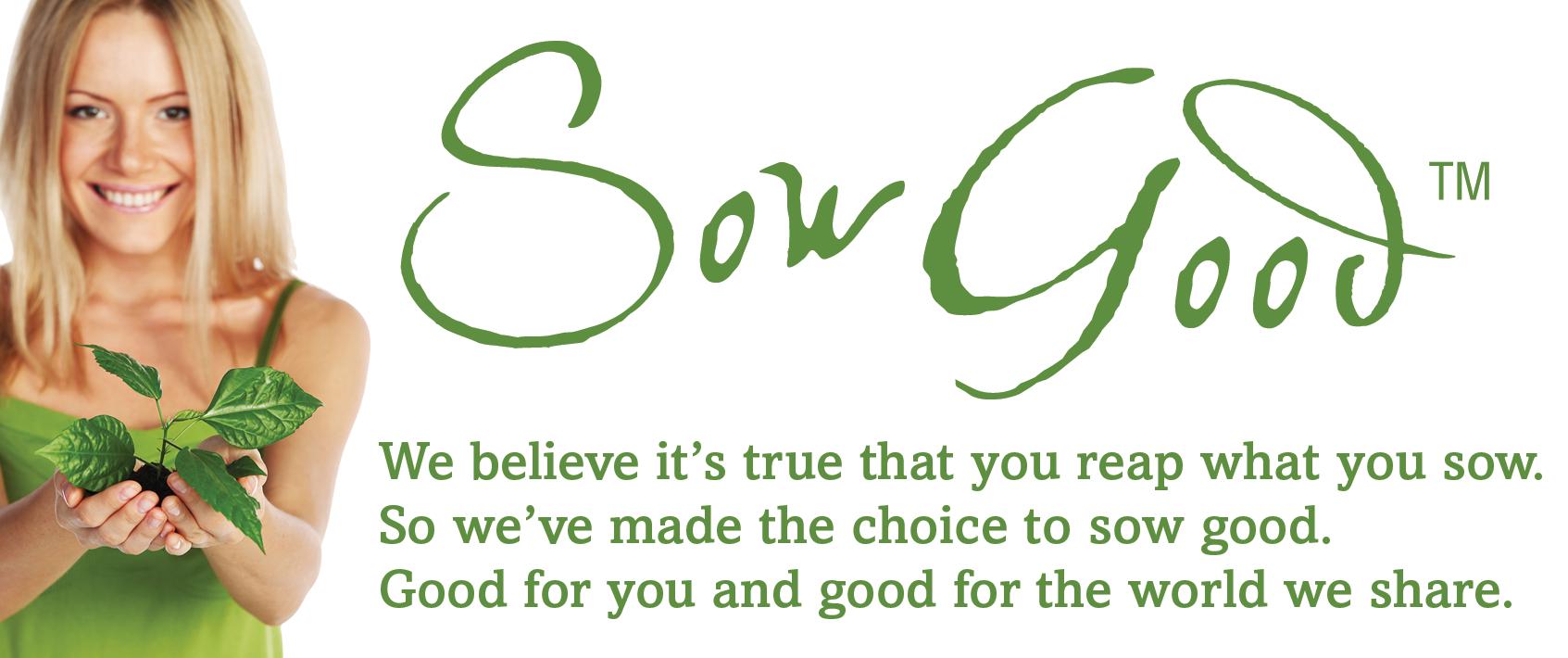 Sow Good
