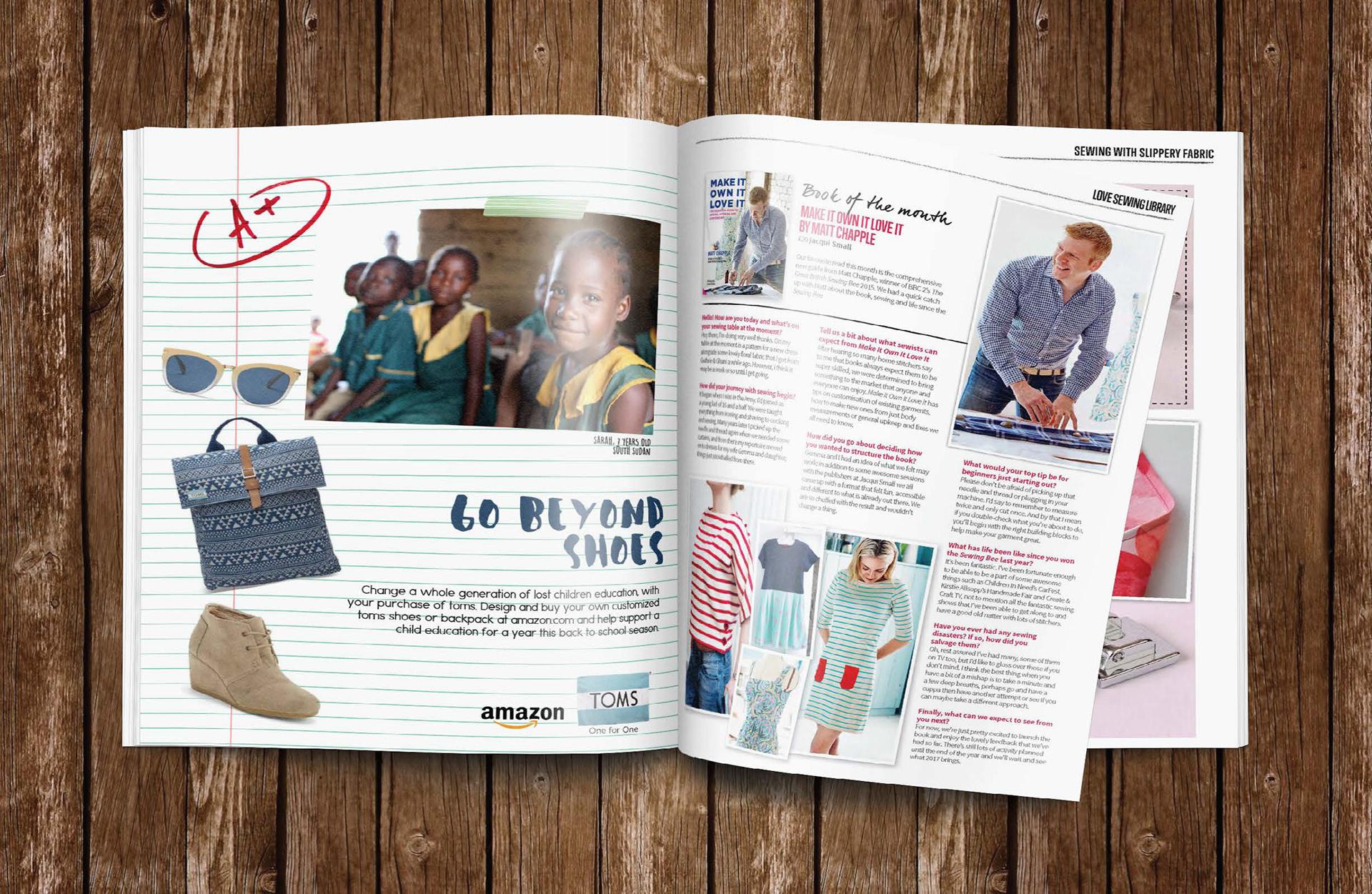 Toms Design amera lulu portfolio toms design the future