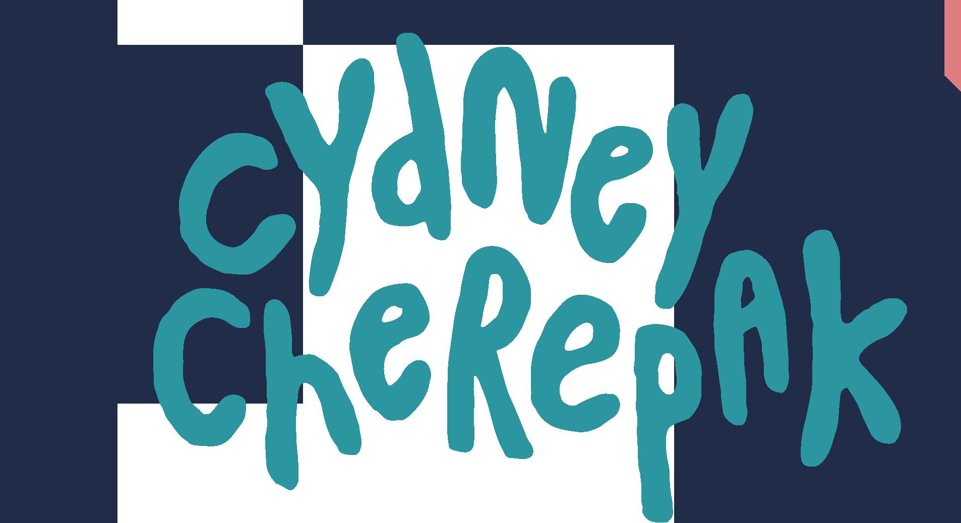 Cydney  Cherepak