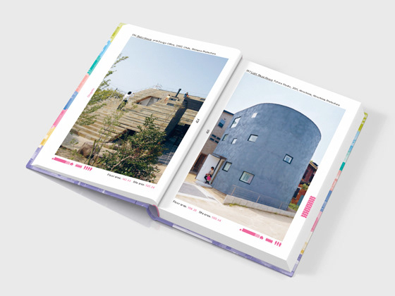 StudioKanna - Jutaku: Japanese Houses