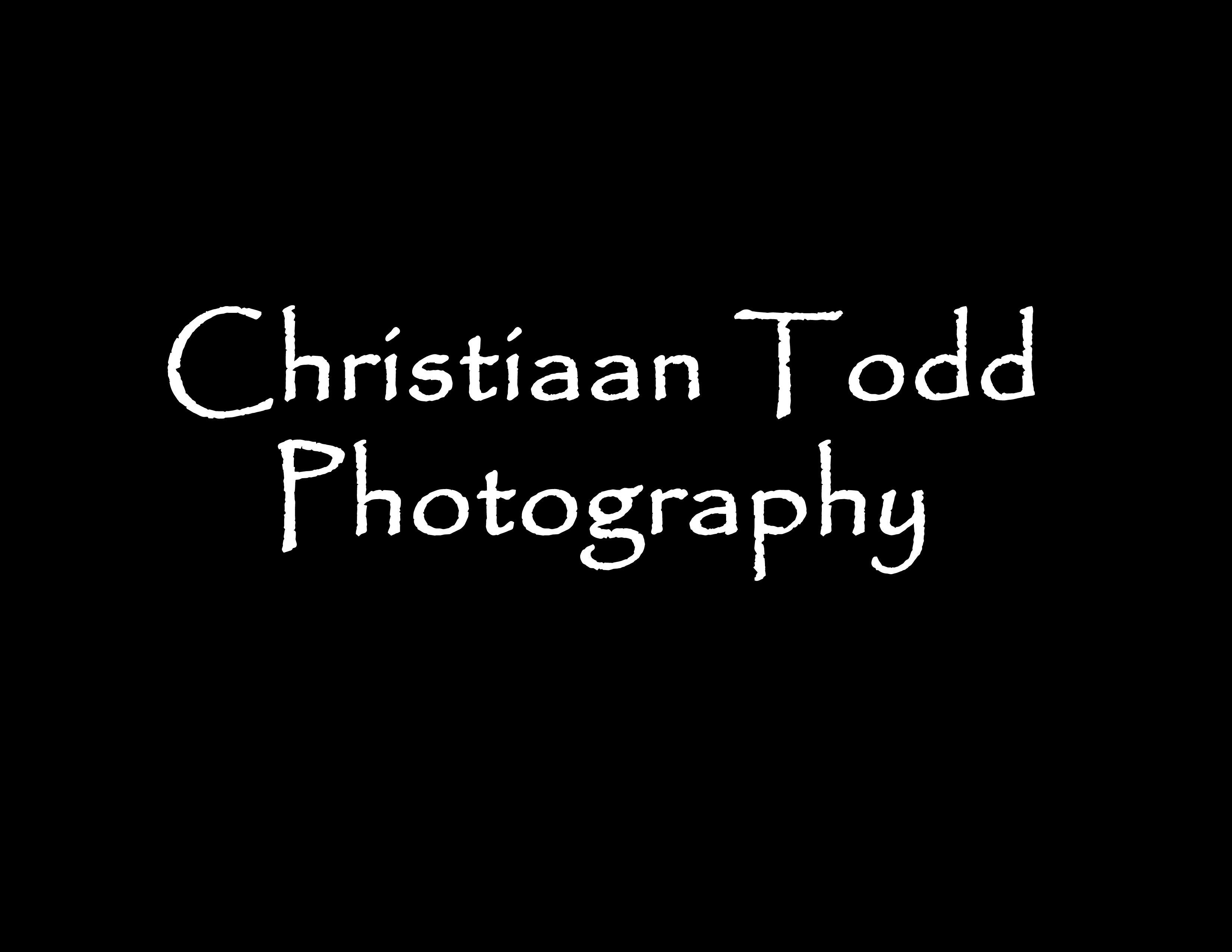 Christiaan Todd