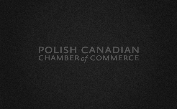 Fernando forero polish canadian chamber of commerce for Canadian chambre of commerce