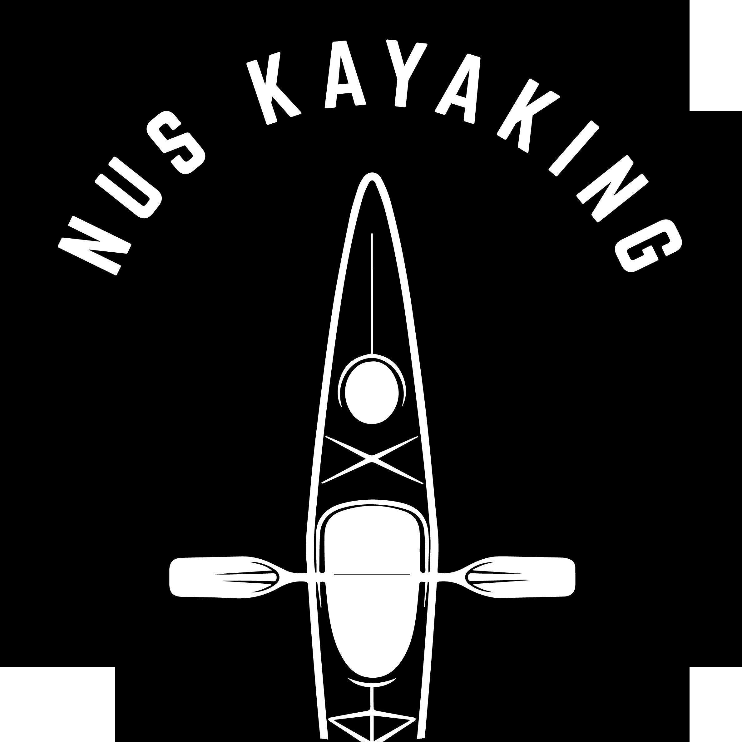 NUS Kayaking
