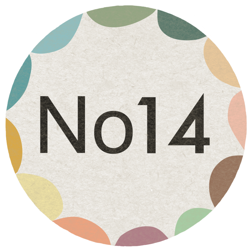No14 Graphic Design