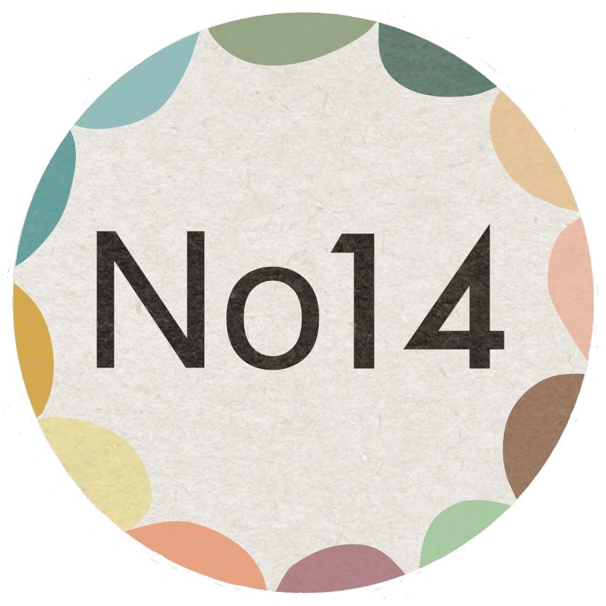 No14 Graphic Design