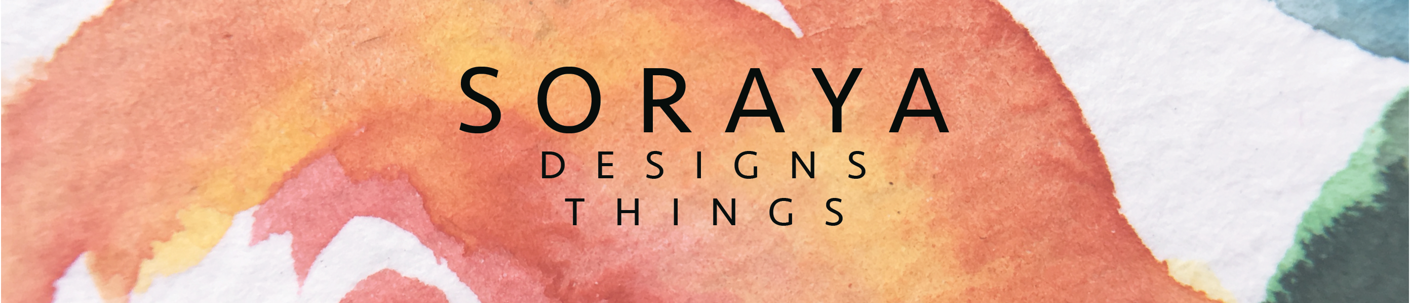 Soraya Designs Things