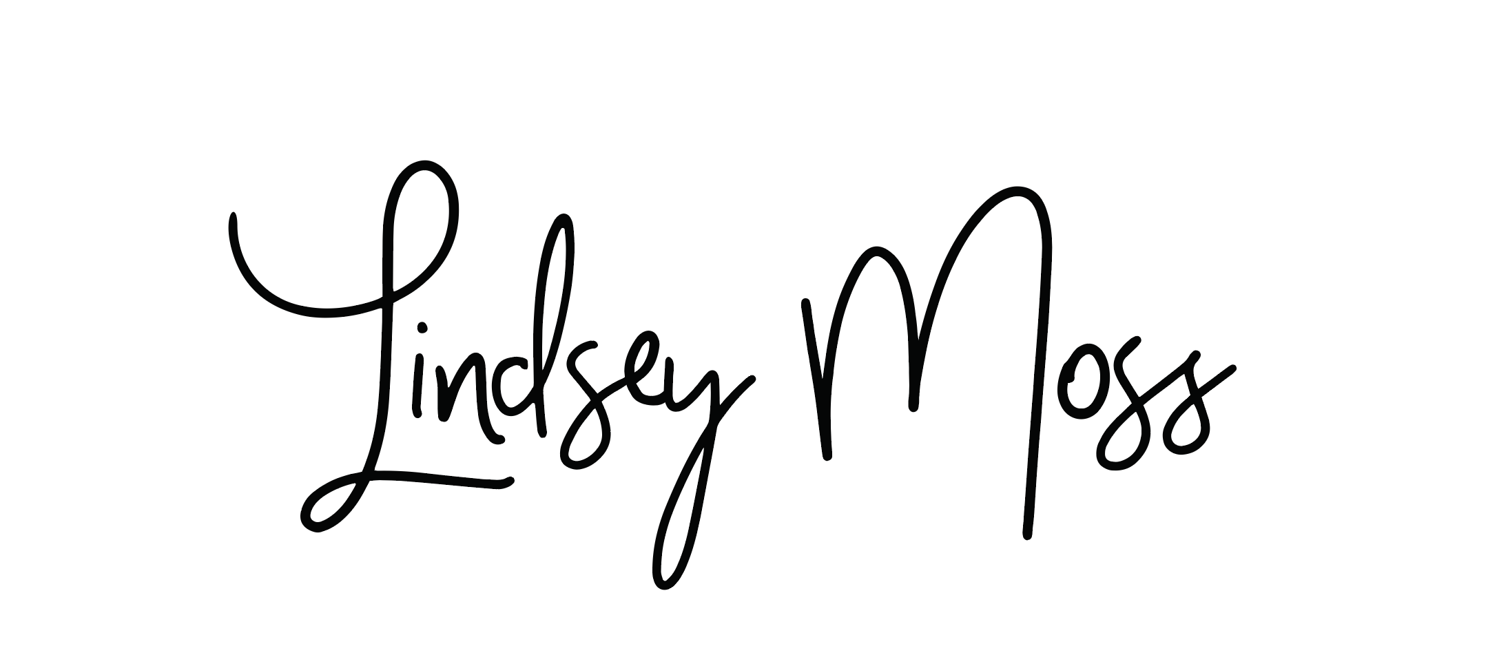 Lindsey Moss