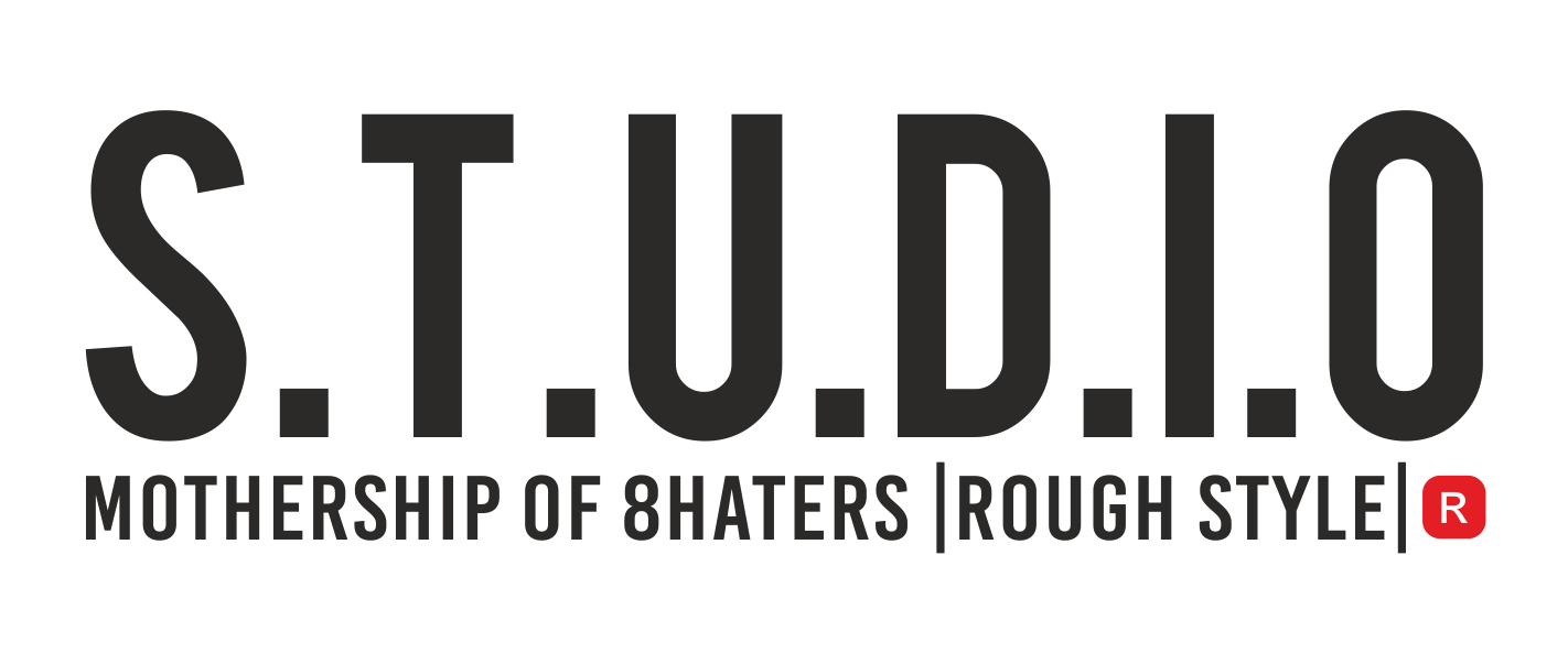 S-T-U-D-I-O Mothership Of 8haters |Rough Style|